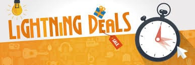 Use Amazon Lightning Deals to Increase Exposure And Boost Sales
